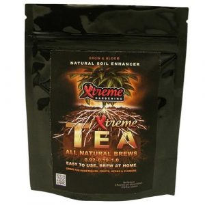 Xtreme Gardening Xtreme Tea Brews (10 ct) 90g 3 gallon brews